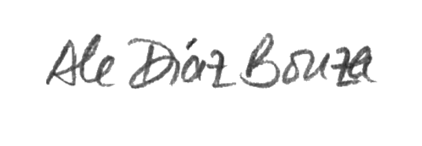 Ale Díaz Bouza Ilustración Infantil
